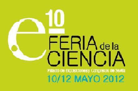 11 DE MAYO: VISITA A LA FERIA DE LA CIENCIA